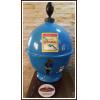 Chopeira Portátil 6,6 litros Original Azul FRETE GRÁTIS