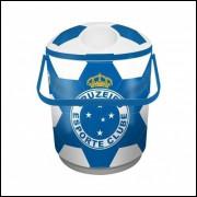 Cooler 12 latas Cruzeiro