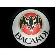 Luminoso Bacardi