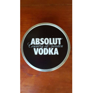 Luminoso Absolut preto