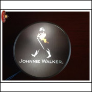Luminoso Johnnie Walker