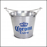 Balde De Aluminio Corona Extra