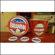 Luminoso Brahma + Balde