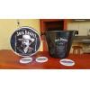 Luminoso Jack Daniels+ Balde