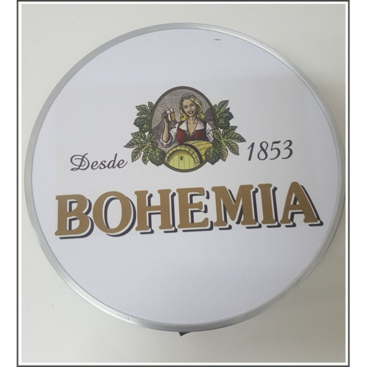 Luminoso Bohemia