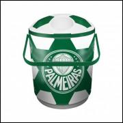 Cooler 12 latas Palmeiras