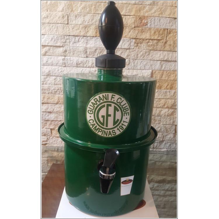 Chopeira Portátil 3,5 litros Guarani Verde FRETE GRÁTIS