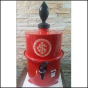 Chopeira Portátil 3,5 litros Internacional Vermelho