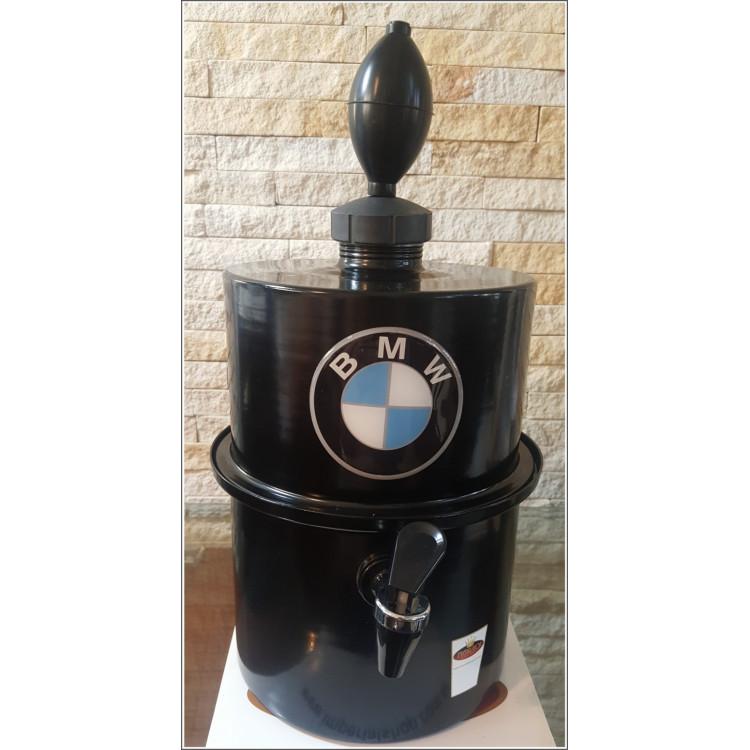 Chopeira Portátil 3,5 litros BMW Preto