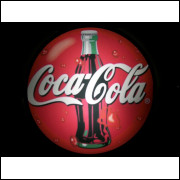 Luminoso Coca Cola