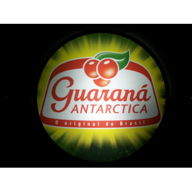 Luminoso Guaraná Antarctica