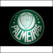 Luminoso Palmeiras