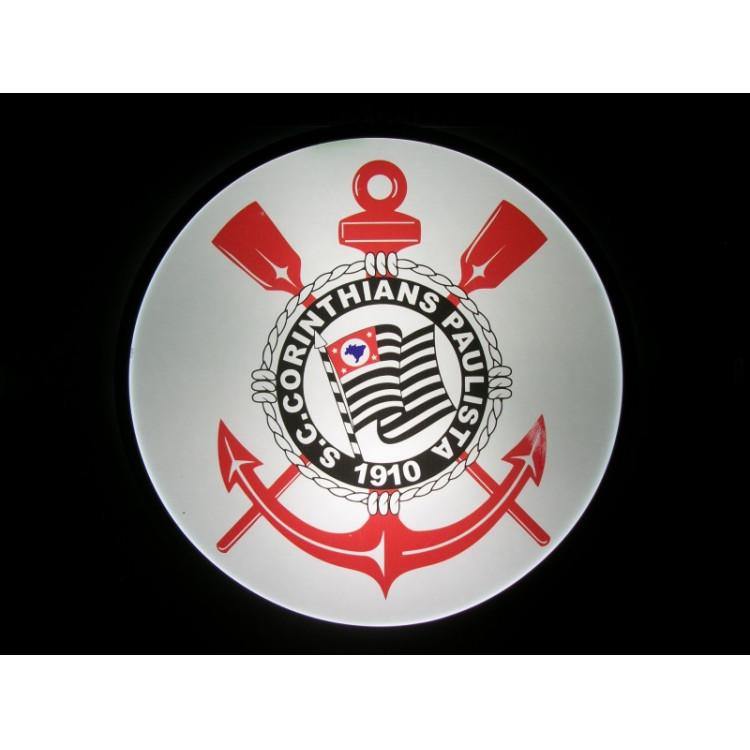 Luminoso Corinthians Branco