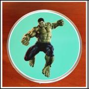 Luminoso Hulk