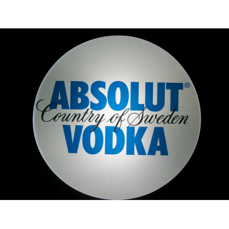 Luminoso Absolut
