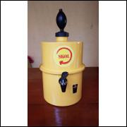Chopeira Portátil 3,5 litros Skol Amarela
