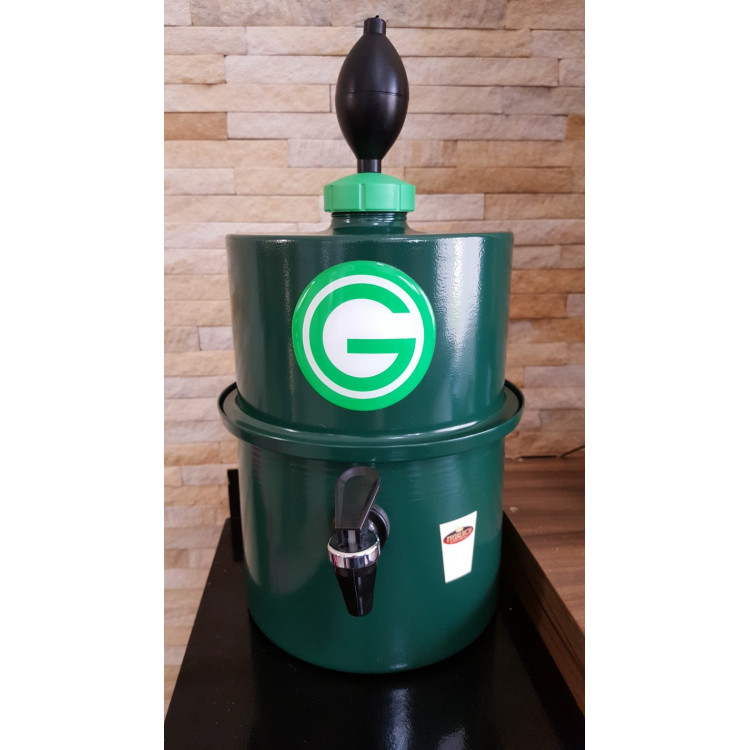 Chopeira Portátil 3,5 litros Goiás FRETE GRÁTIS
