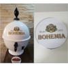 Chopeira Portátil 6,6 litros Bohemia+ Luminoso 25 cm FRETE GRÁTIS